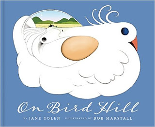 On Bird Hill Blog Tour