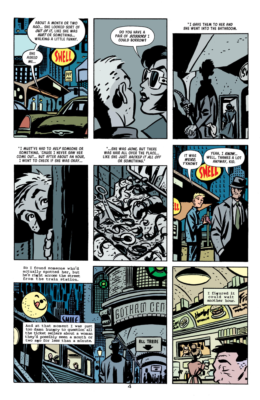 Detective Comics (1937) 761 Page 26