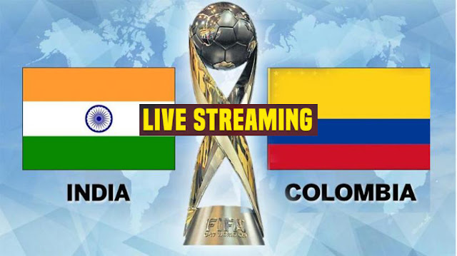 FIFA Under 17 World Cup 2017 Live Streaming: