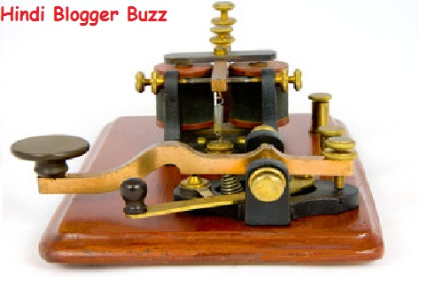 Morse Code Kya Hota Hai