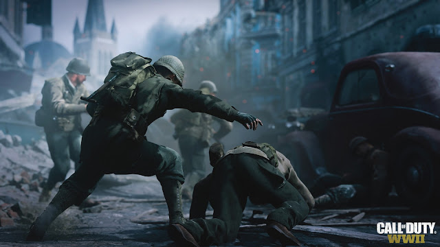 Call Of Duty Wwii Digital Deluxe Edition Free Download