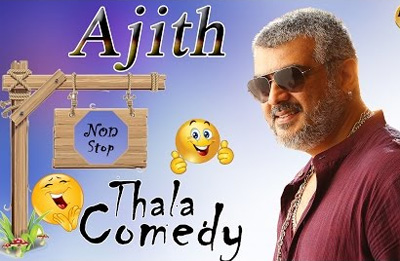 Ajith tamil comedy | non stop tamil comedy | ajith | new tamil comedy scenes | comedy collection hd