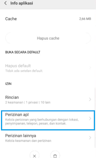 Mengatasi Download Pause Because WiFi is Disabled PUBG Mobile