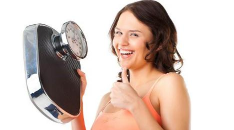 Cara Menguruskan Berat Badan Secara Alami dan Cepat
