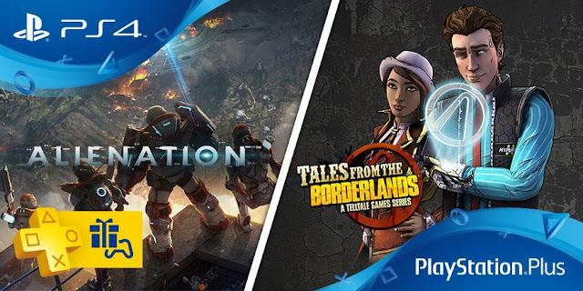 Se confirman los juegos del PlayStation Plus del mes de mayo (2017)