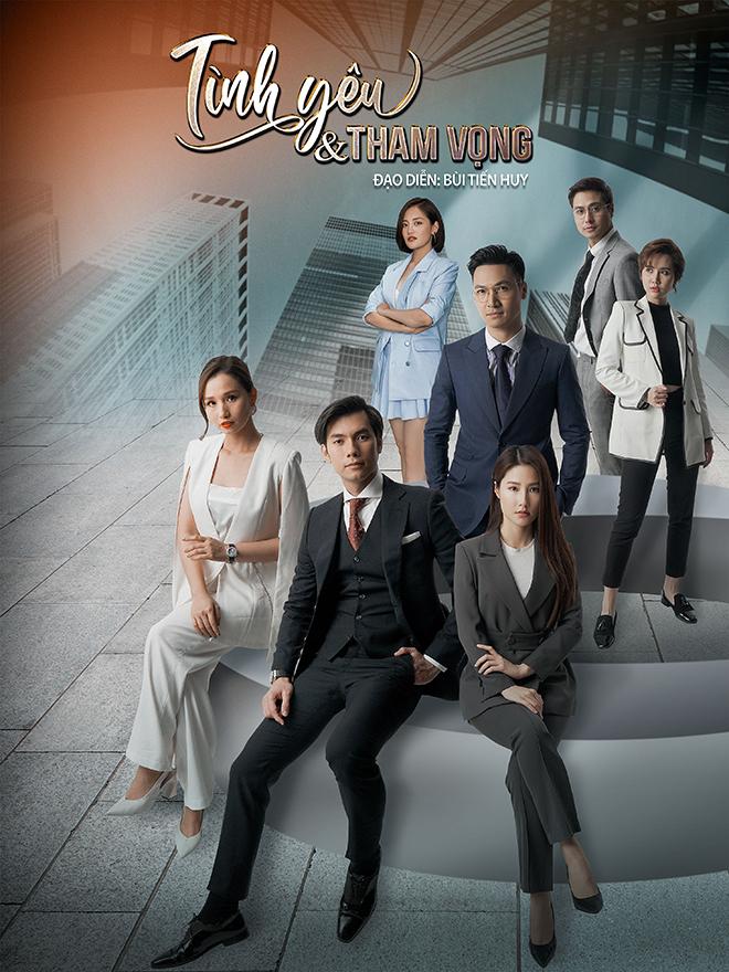Tình Yêu Và Tham Vọng - VTV3 (2020)