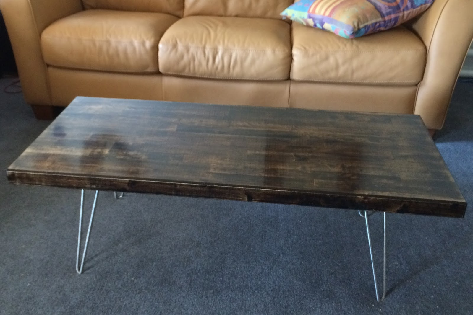 Joes Personal Blog Ikea Groland Butcher Block Coffee Table
