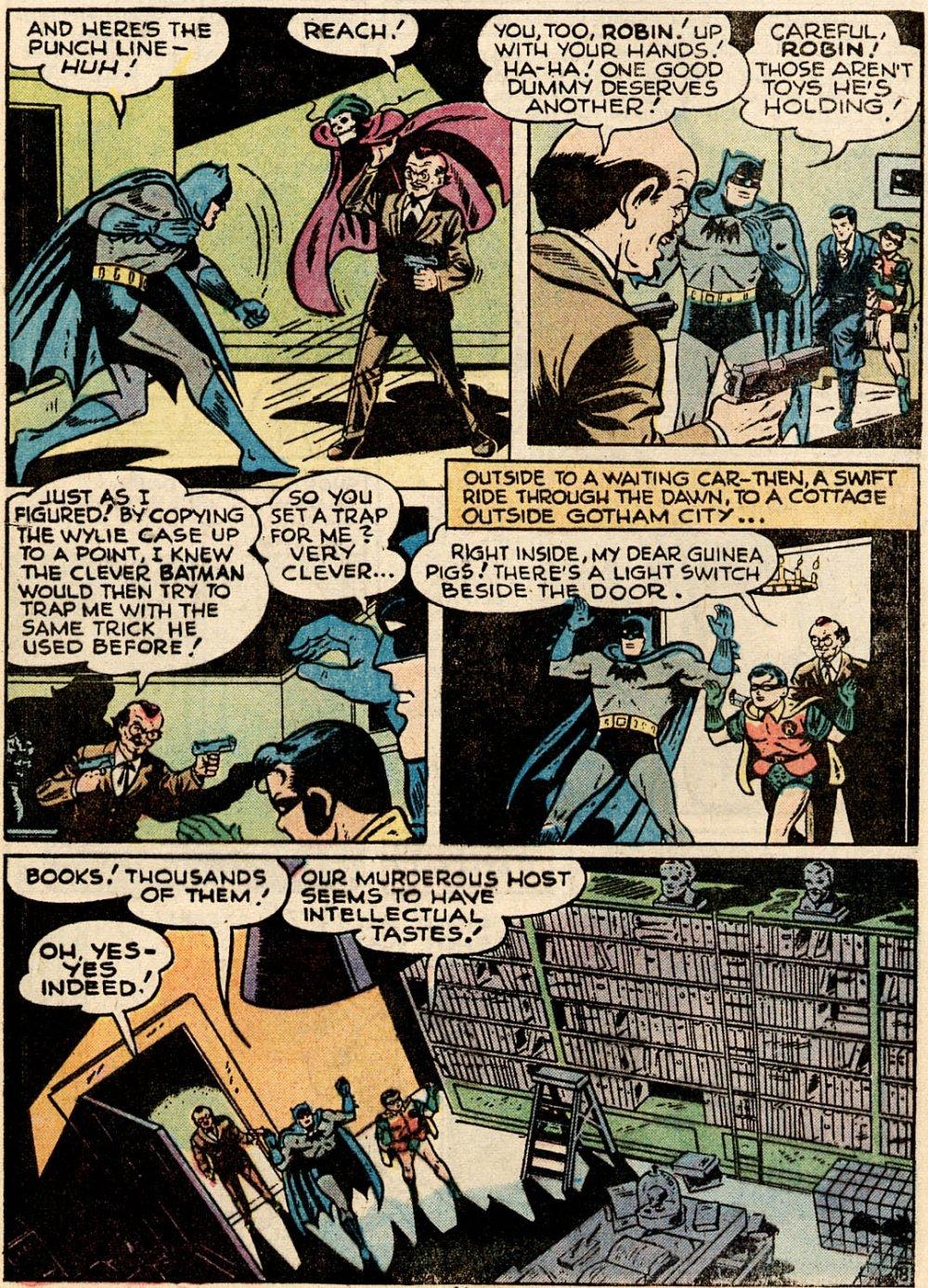 Detective Comics (1937) 441 Page 85
