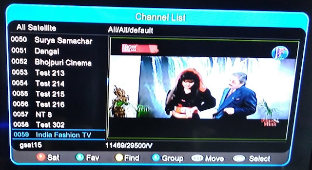 Enterr10 Bangla Channel added on DD Freedish in MPEG-4 Slot