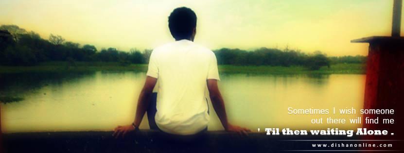Alone boy wallpaper fr...I Am Alone Boy Cover Photos