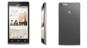 Прошивка Huawei G6 U00