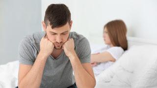 ¿La diabetes causa impotencia en los hombres?