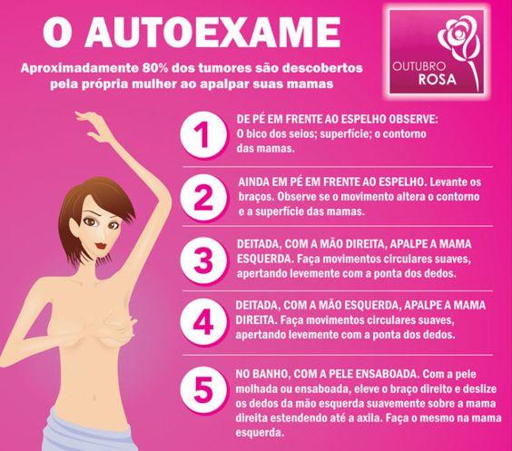 Outubro Rosa é uma campanha de conscientização que tem como objetivo principal alertar as mulheres e a sociedade sobre a importância da prevenção e do diagnóstico precoce do câncer de mama Saiba mais sobre o autoexame no blog.