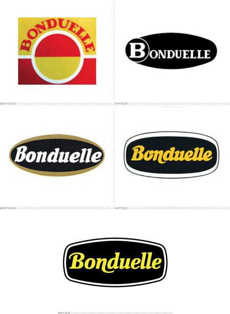 3313d0838f964 Em 1995 a identidade visual da marca passou por uma remodelação acentuada,  ganhando nova fonte de letra, cores marcantes, especialmente o verde, ...