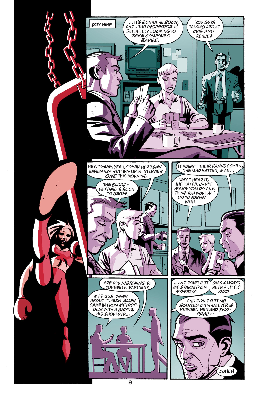 Detective Comics (1937) 761 Page 8