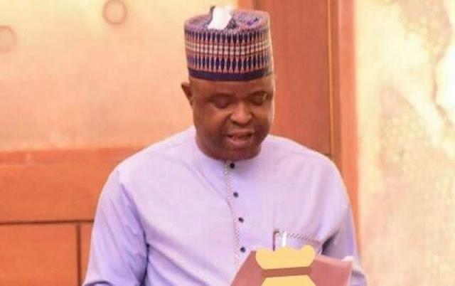All APC senators received $1m bribe to impeach Saraki, Ekweremadu – Sen. Ibrahim reveals