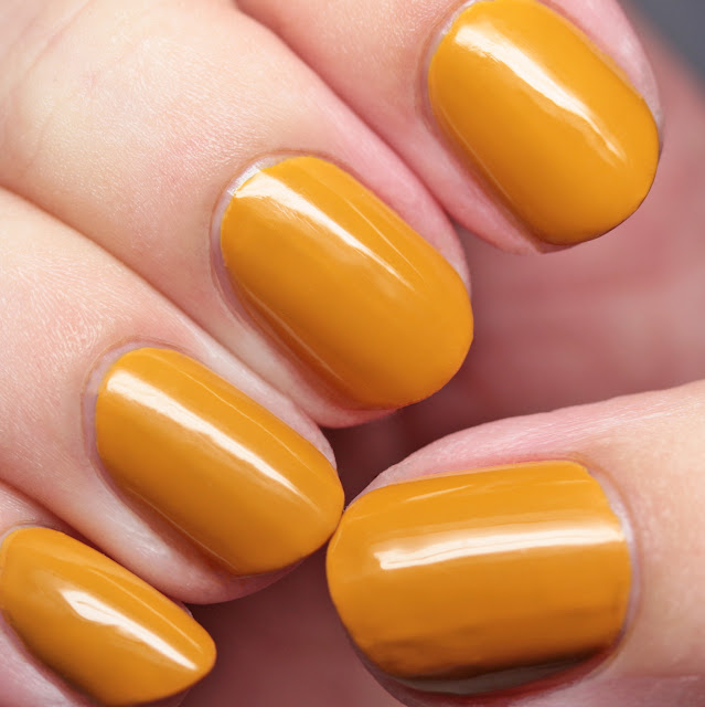 Girly Bits Cosmetics Butternut Leave Me