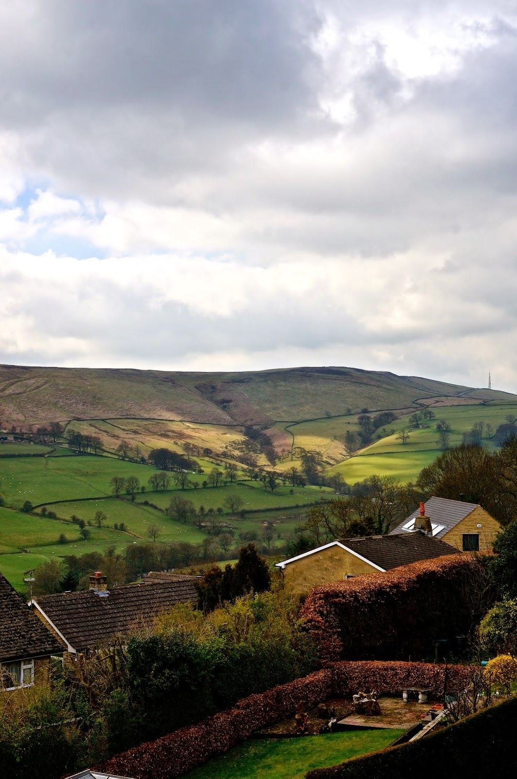 A Long Weekend In The Peak District In Pictures