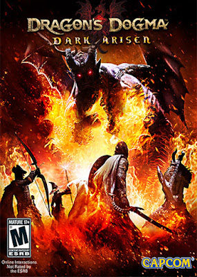Dragons Dogma Dark Arisen Download