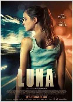 Luna: Em Busca da Verdade Dublado