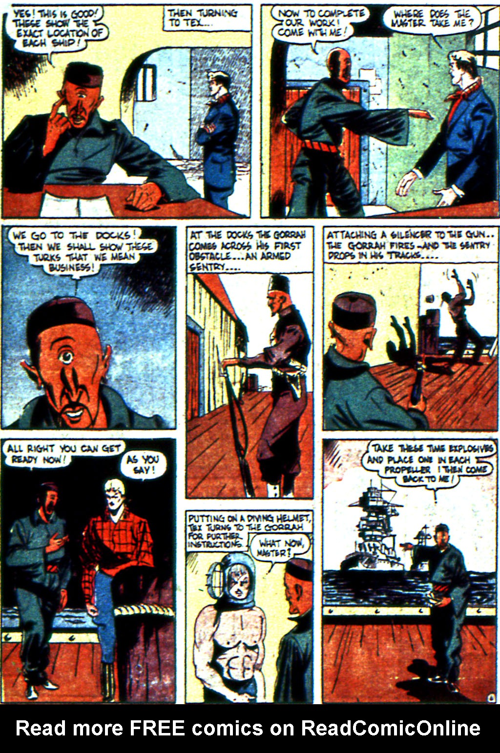 Action Comics (1938) 18 Page 40