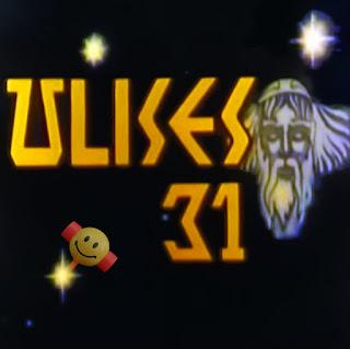 Ulises 31: Comienza la Odisea...