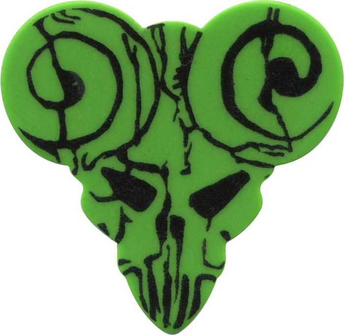 Types of Guitar Picks - Finding Your Pick of Destiny ...