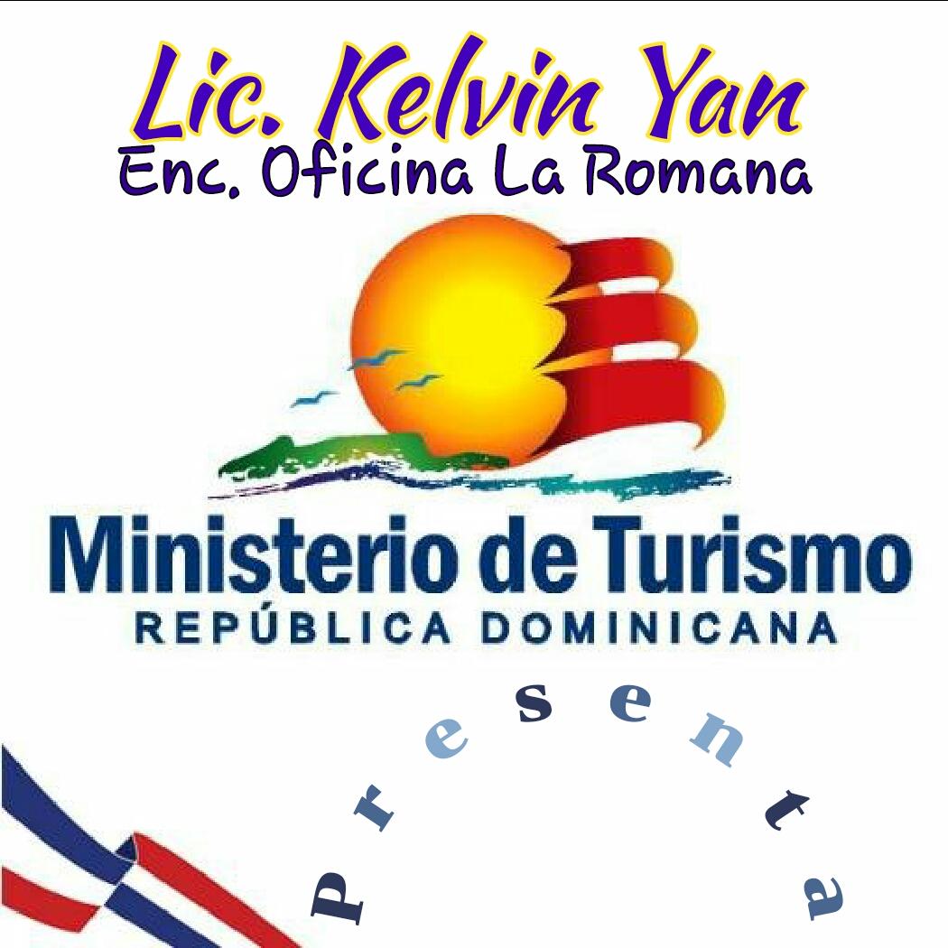 Pocho padua comentando lic kelvin yan y ministerio de for Ministerio del turismo
