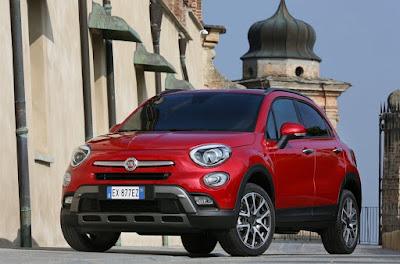 Έναρξη συνεργασίας Fiat με Βελμάρ