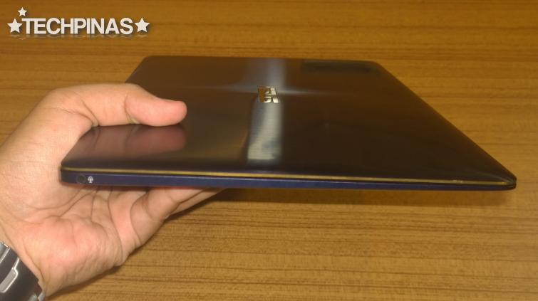Asus ZenBook 3 Philippines
