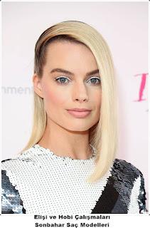 Saç Modelleri - Güzellik 1