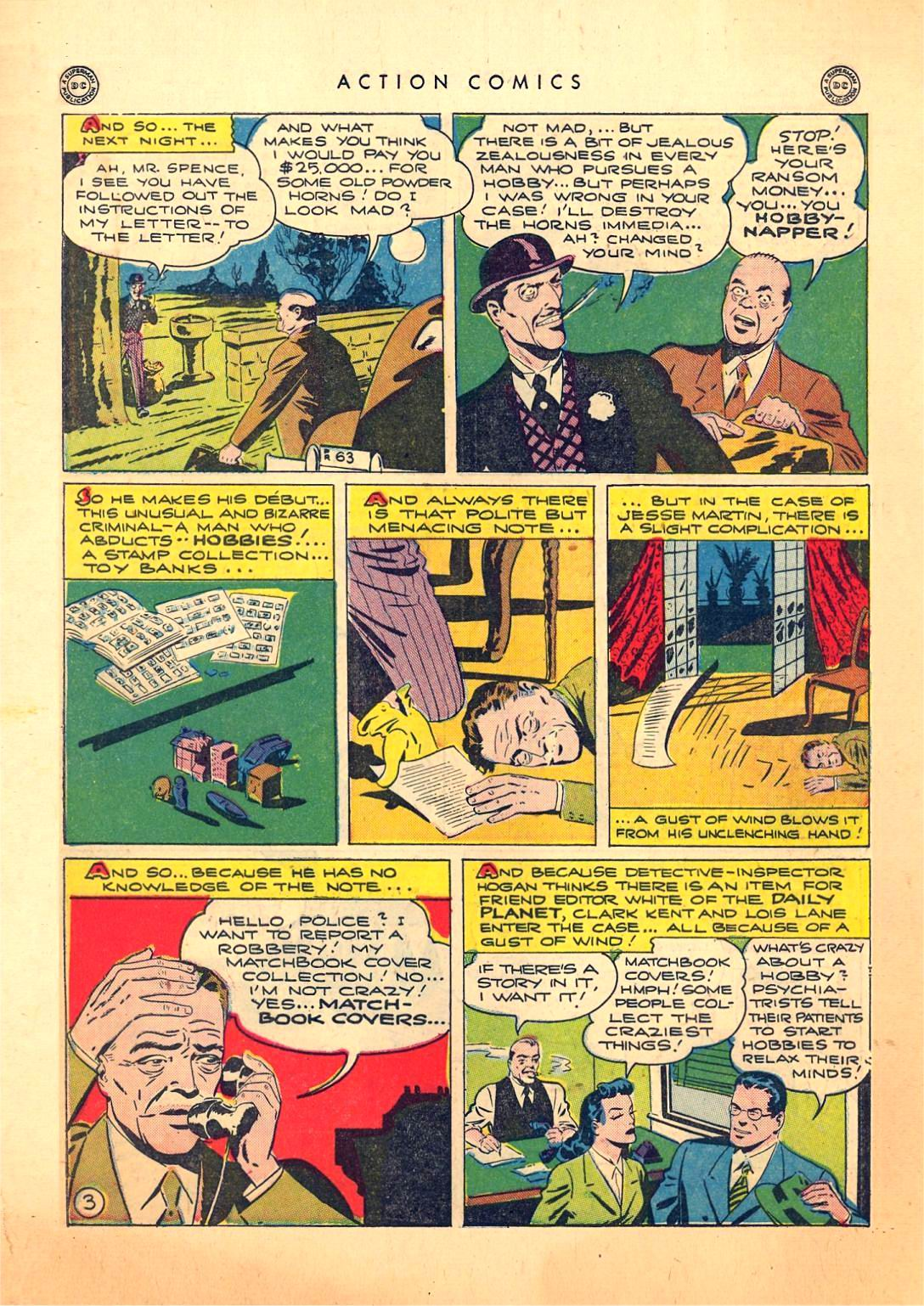 Action Comics (1938) 73 Page 3