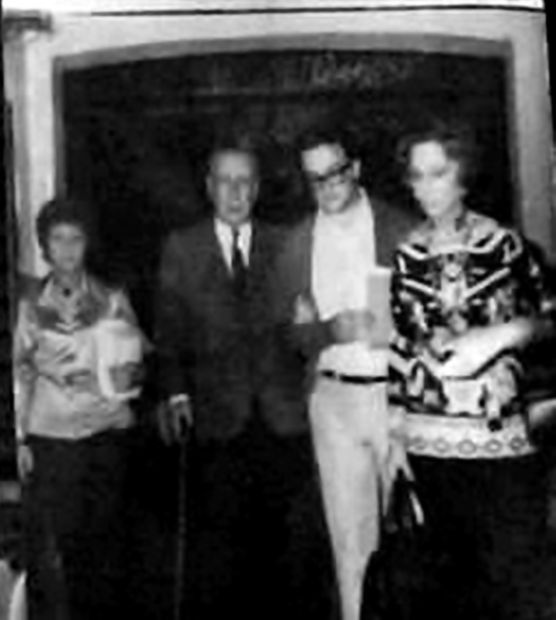 Borges todo el a o adolfo bioy casares borges for Borges el jardin