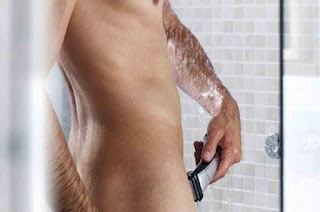 pros and cons of shaving male pubic hair