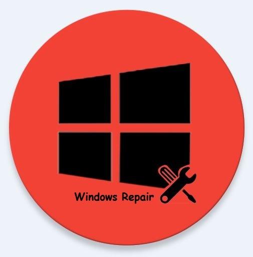 برنامج تصليح ويندوز 8