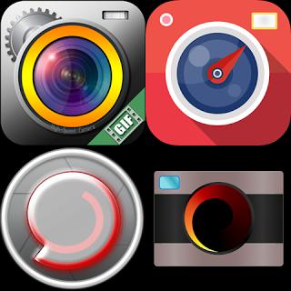 5 Aplikasi Terbaik Memotret Objek Cepat di Android