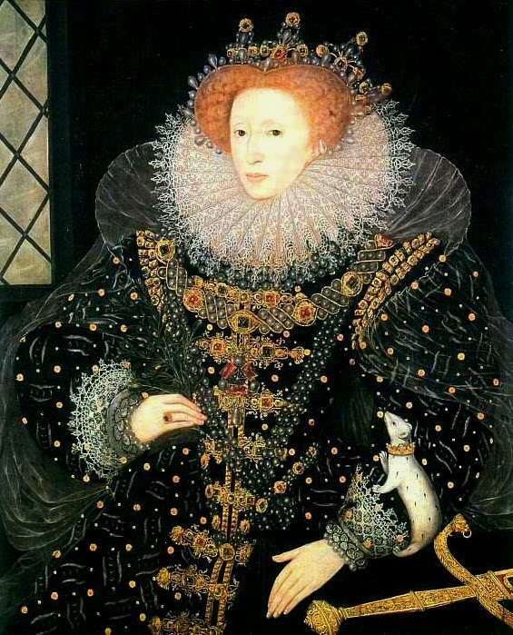 Social Customs of Elizabethan People