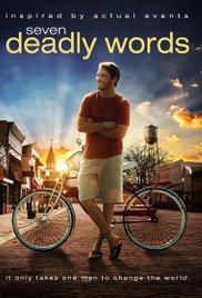 Watch Seven Deadly Words Online Free 2013 Putlocker