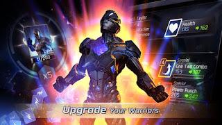 Power Rangers: Legacy Wars6