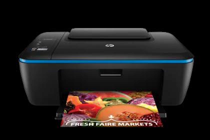 HP DeskJet Ultra Ink Advantage 2029 Printer Driver