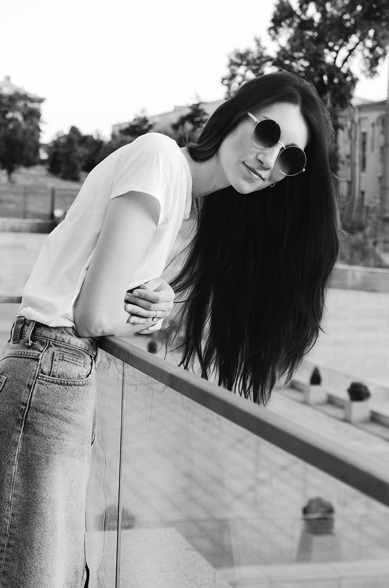 Блог о персональном стиле Анны Овсий