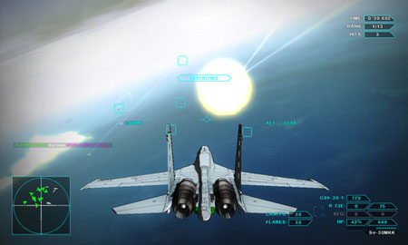 Download Vector Thrust PC Full Version