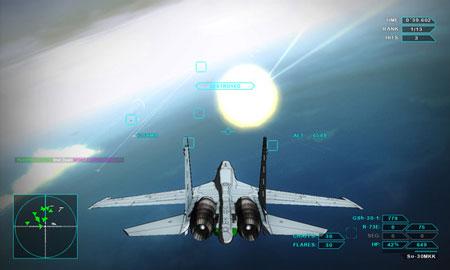 Download Vector Thrust PC Full Version