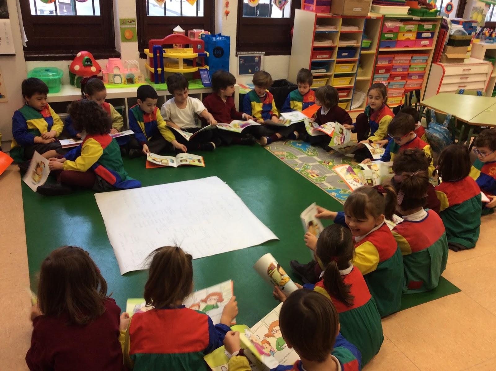 Mi aula de infantil proyecto cocina y alimentos for Proyecto cocina infantil