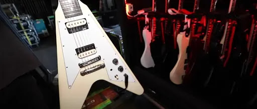 Gibson Flying V Jim Root