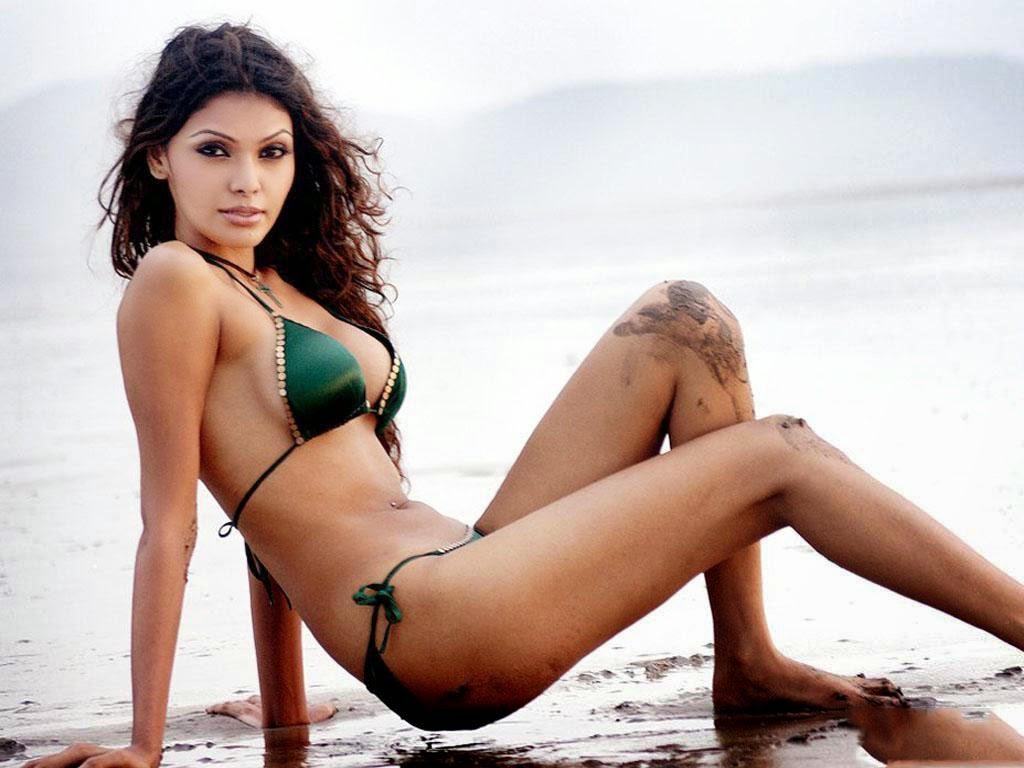 Meryem Uzerli Sherlyn Chopra Hot And Bold Photoshoot In -7768