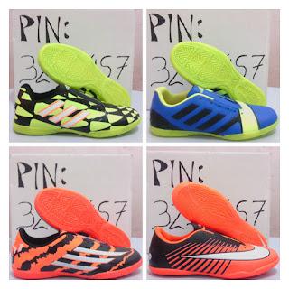 Grosir Sepatu Futsal Adidas