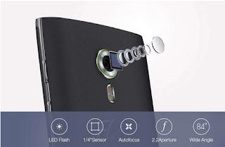 Harga Alcatel Flash 2 April 2016 - Android 1 Jutaan Kamera 13MP
