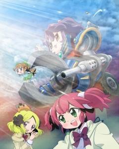 Fushigi na Somera-chan Episode 4