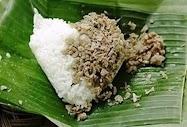 Nasi Megono mBatang